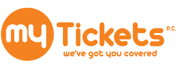 My Tickets NYC Logo